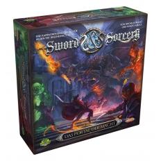 Sword & Sorcery Erweiterung - Portal der Macht