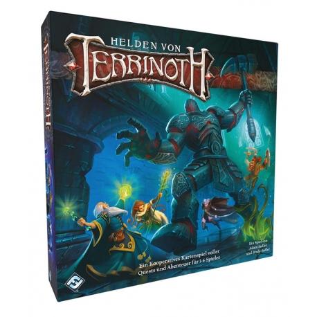 Helden von Terrinoth