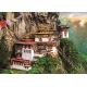 Tiger's Nest - Bhutan