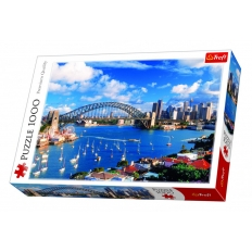 Port Jackson - Sydney