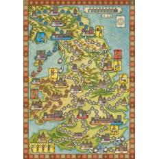 Hansa Teutonica - Britannia Erweiterung
