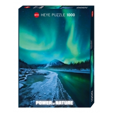 Northern Lights - Yukon Canada