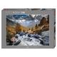 Mountain Stream - Valais Switzerland