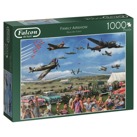 Family Airshow