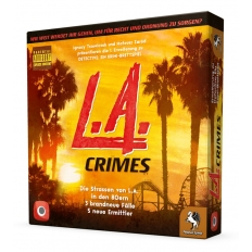 Detective - Erweiterung L.A. Crimes