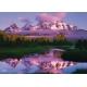 Day Dreaming - Grand Teton Natioal Park