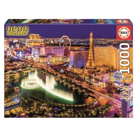 Las Vegas - Neon