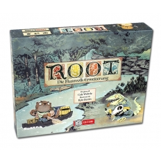 Root - Die Flussvolk Erweiterung