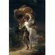 The Storm - Pierre-Auguste Cot