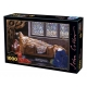 The Sleeping Beauty - John Collier