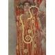 Medicine - Gustav Klimt