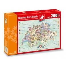 Kantone der Schweiz
