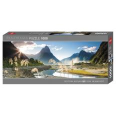 Milford Sound - Fiordland National Park - New Zealand