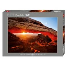 Mesa Arch - Canyonlands National Park - USA