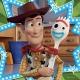 Toy Story 4 - Zusammen sind wir stark