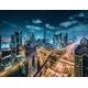 Sicht auf Dubai
