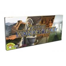 7 Wonders Erweiterung - Wonder Pack