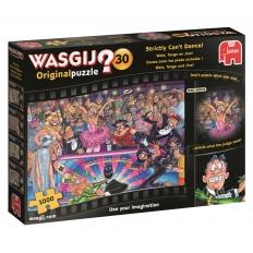 Walz, Tango und Jive! - Wasgij Original 30