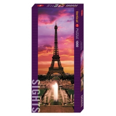 Night in Paris