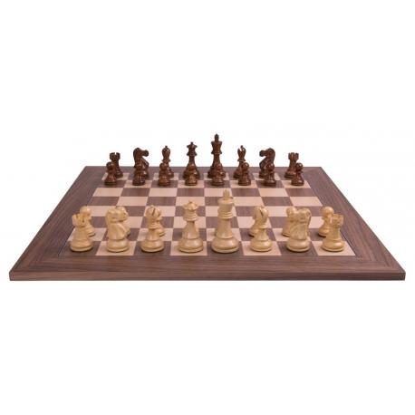 Schachspiel Nostalgic - 50cm