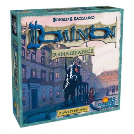 Dominion Erweiterung - Renaissance