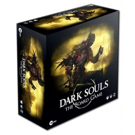 Dark Souls - Das Brettspiel