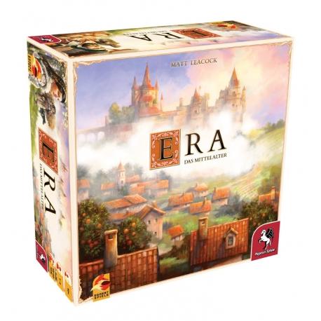ERA - Medieval Age