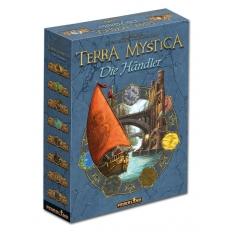 Terra Mystica Erweiterung - Die Händler