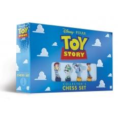 Schachspiel - Toy Story