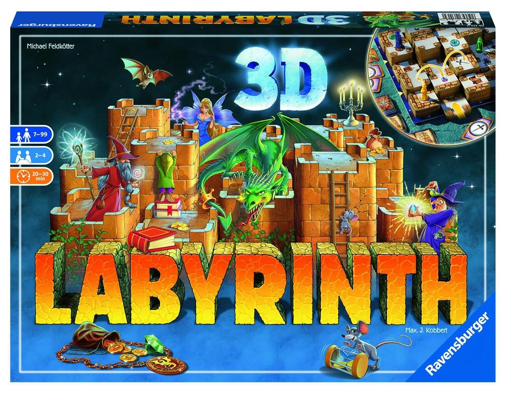 Das VerrГјckte Labyrinth Online