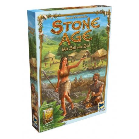 Stone Age Erweiterung - Mit Stil zum Ziel