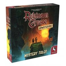 Robinson Crusoe Erweiterung - Mystery Tales