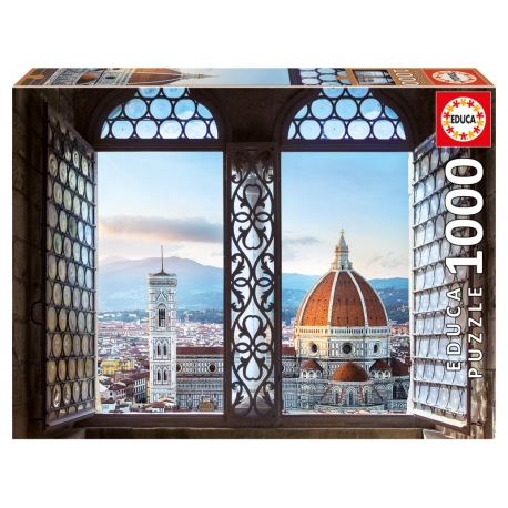 Views of florence