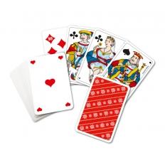 Piquetkarten