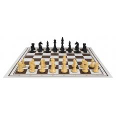 Schachspiel German Tournament