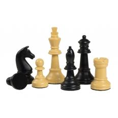 Schachfiguren German