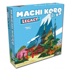 Machi Koro Legacy