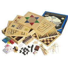 Holz - Spielesammlung [gross]