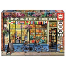 Bookshop in the World