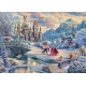 Beauty and the Beast's Winter Enchantment - Disney