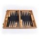 Backgammon Board Natur Kork - 47 x 60cm