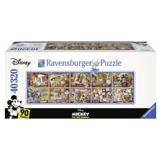 Disney Mickey - 90 Years