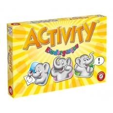 Activity - Kindergarten