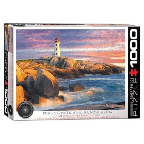 Peggy's Cove Leuchtturm - Nova Scotia