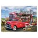 The Apache Truck - 1958 Chevrolet Apache 3100