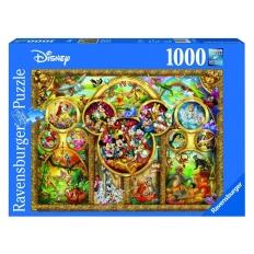 Die schönsten Disney Themen