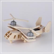 Osprey - Boeing V22 - 3D Holzpuzzle