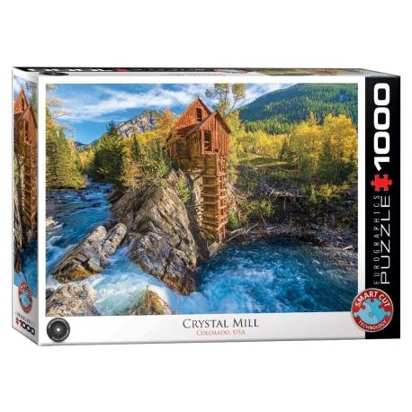 Crystal Mill - Colorado