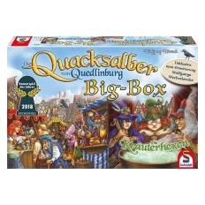 Die Quacksalber von Quedlinburg Big-Box