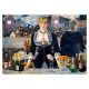 A Bar at the Folies-Bergère - 1882 - Edouard Manet